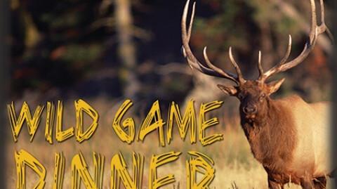 FBC Wild Game Dinner