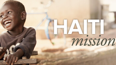 Haiti Ministry